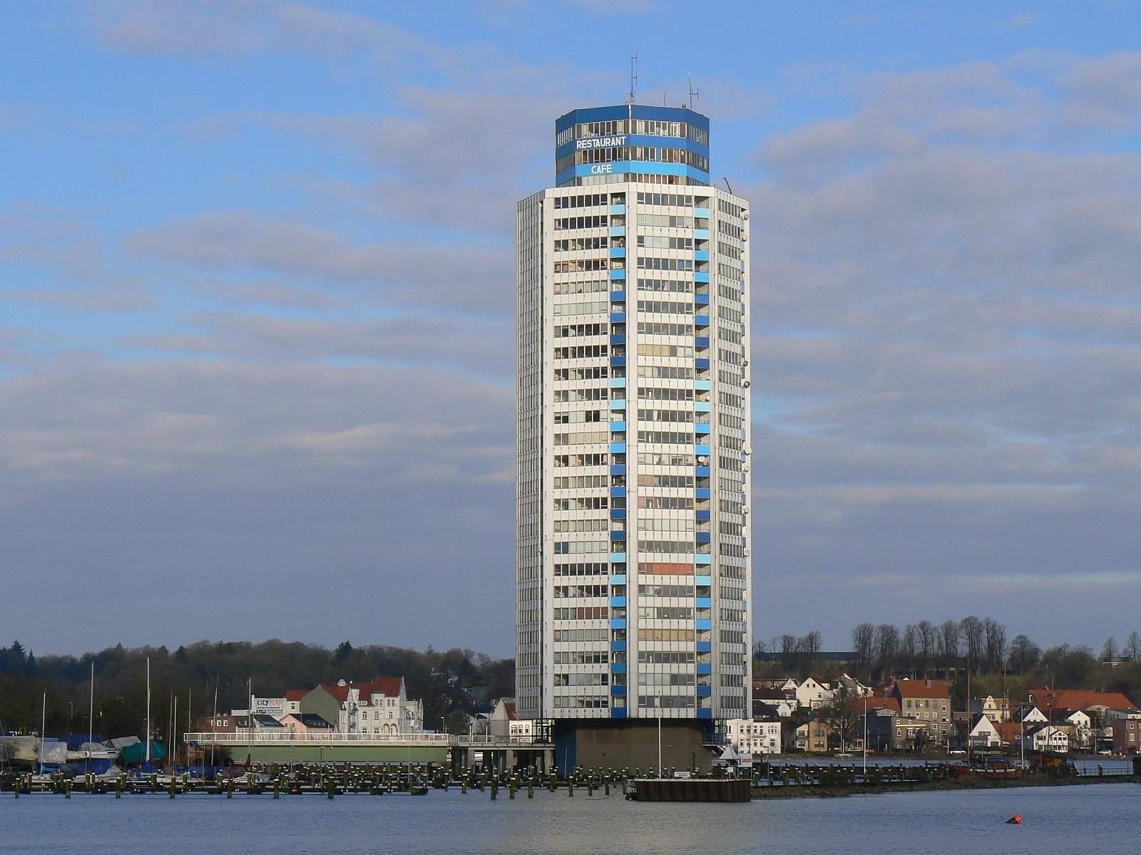 Wikingturm Schleswig2009