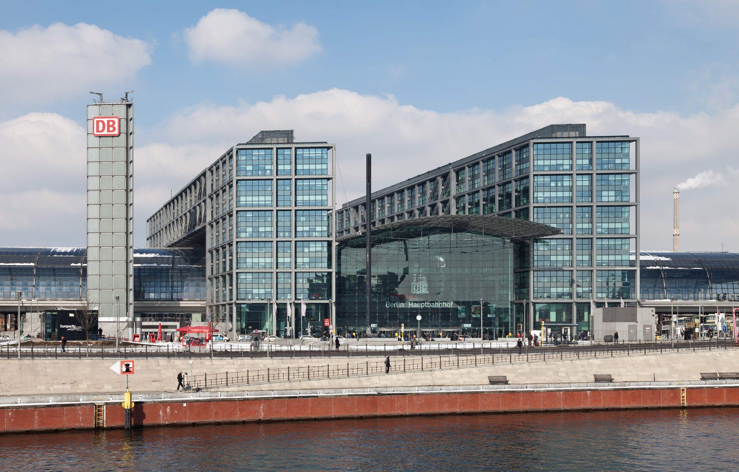 Apotheke Zoologischer Garten Elegant Berlin Hauptbahnhof – Reiseführer Auf Wikivoyage