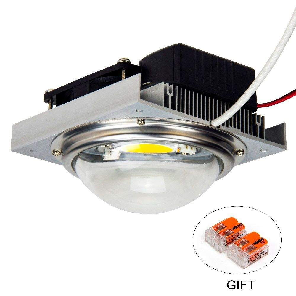 led beleuchtung garten einzigartig cree cxb3590 cob led grow light diy module 100w growing lamp of led beleuchtung garten