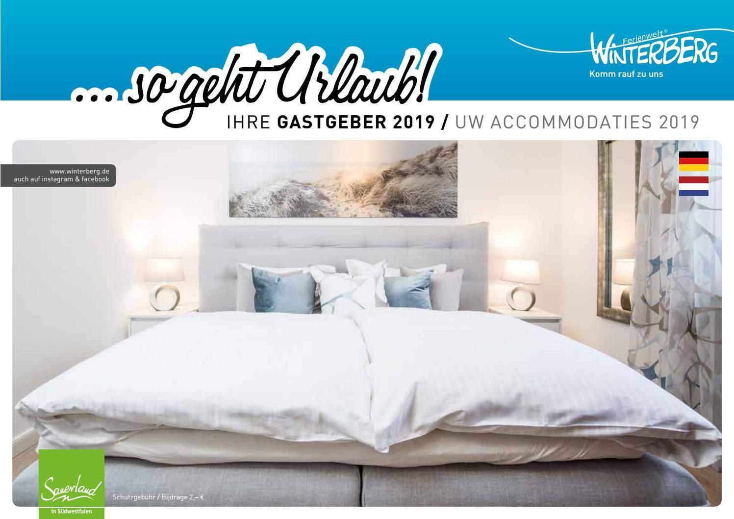 led beleuchtung garten einzigartig gastgeber 2019 by ferienwelt winterberg issuu of led beleuchtung garten