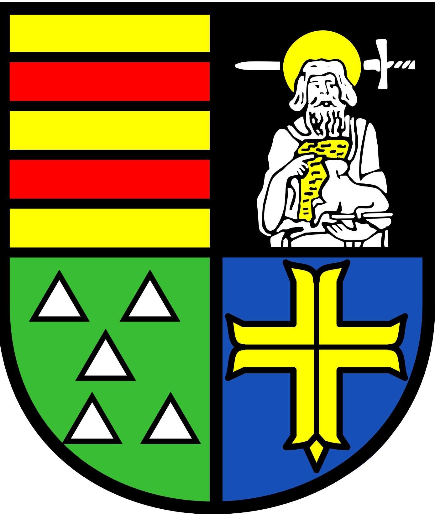 Wappen von Steinfeld Vechta