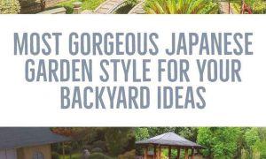 36 Frisch asiatischer Garten Einzigartig