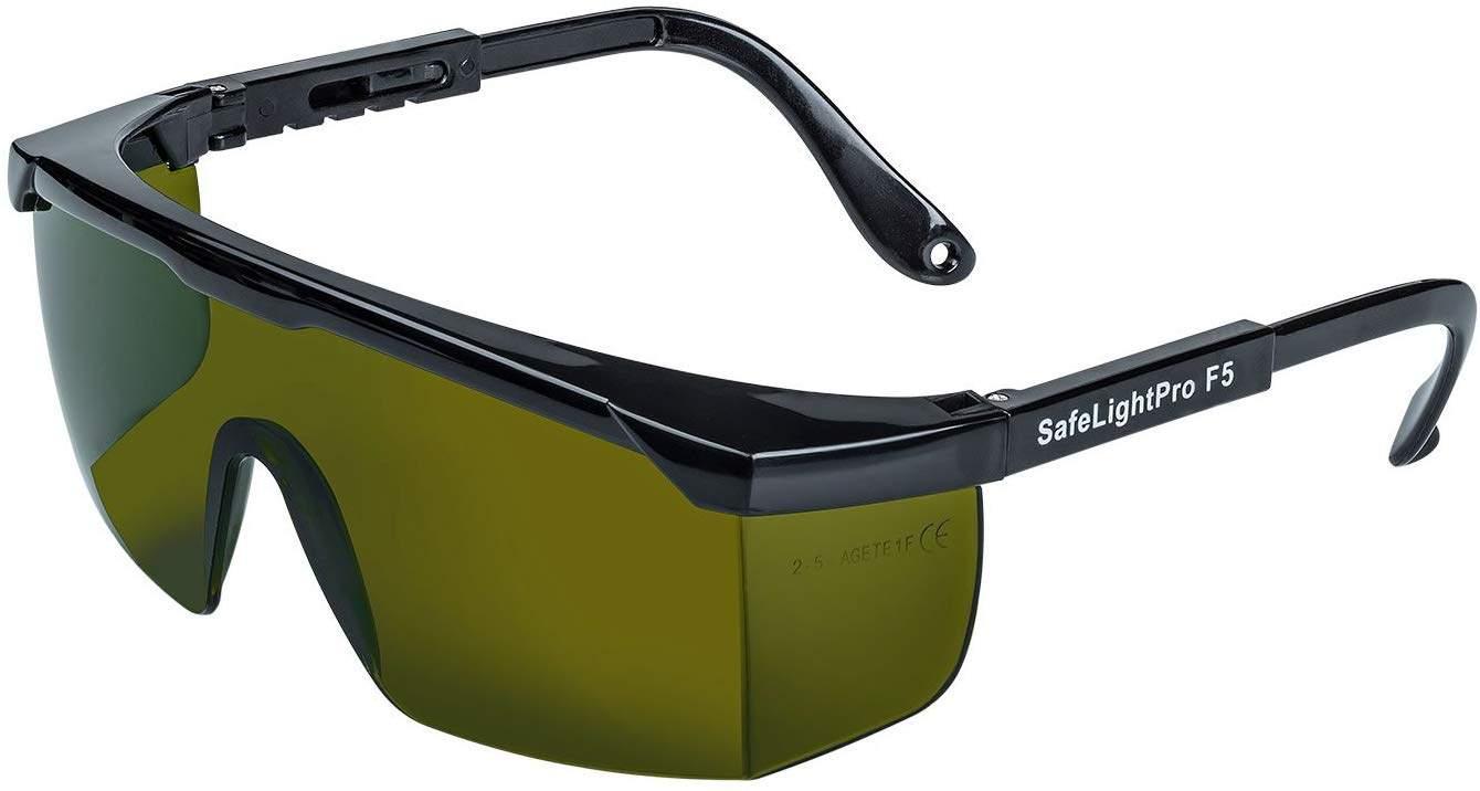 Aufbewahrungsbox Für Garten Frisch Safelightpro Lichtschutzbrille Für Hpl Ipl Haarentfernung