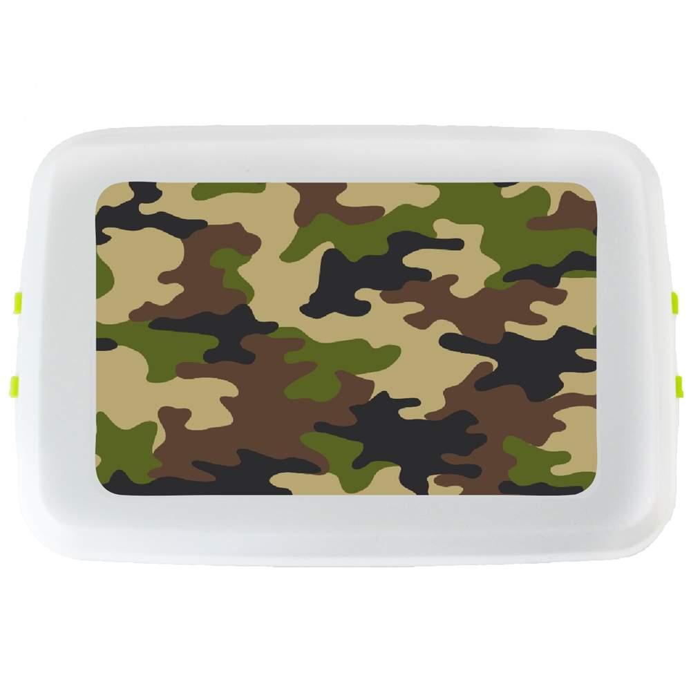 Lunchbox mit Druck outdoor