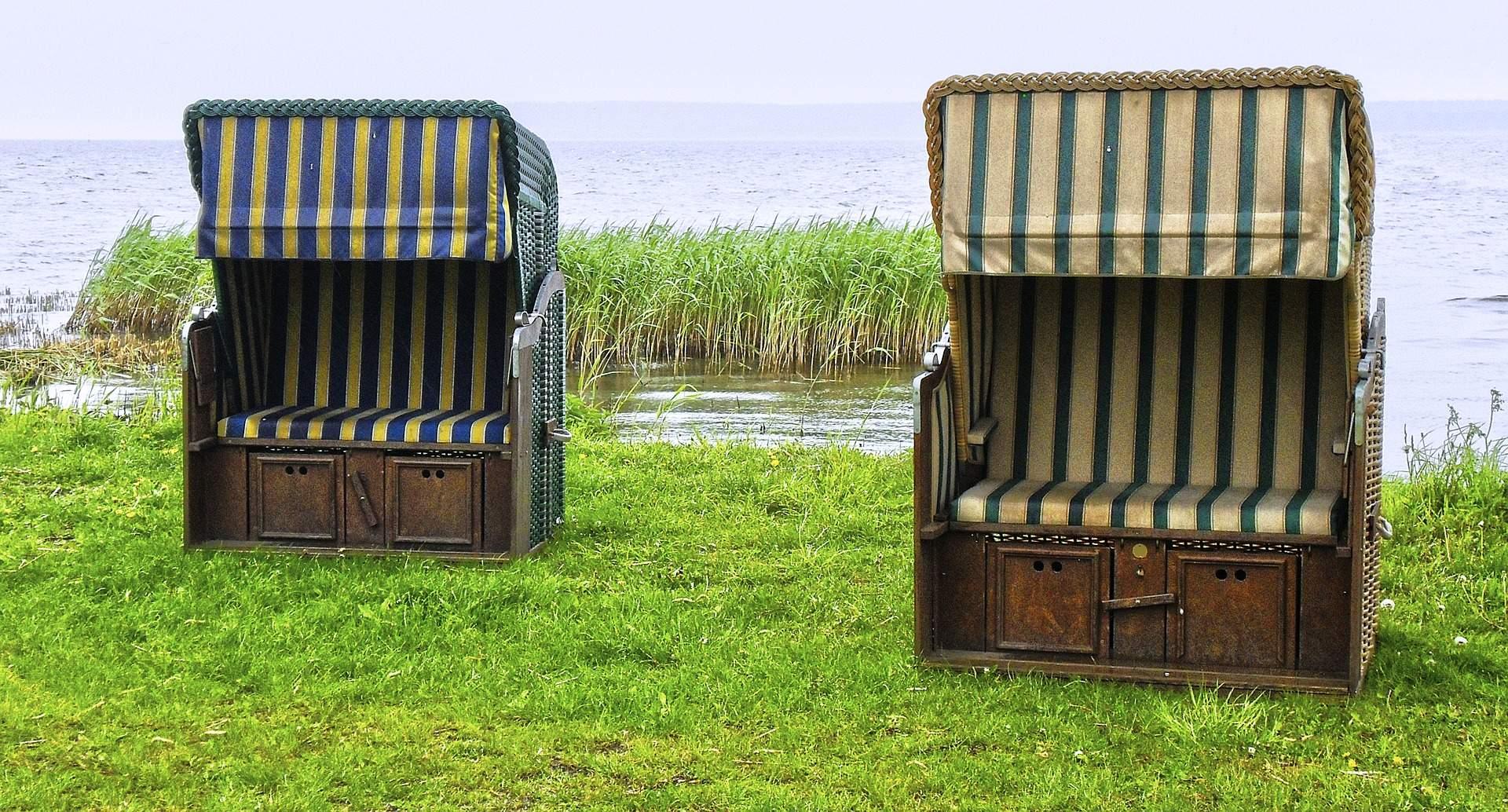 beach chair 1920