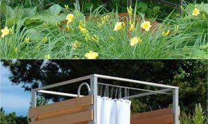 37 Schön Aussendusche Garten Inspirierend