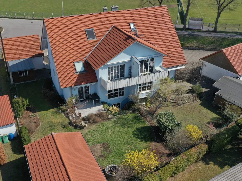 Bad Langensalza Japanischer Garten Reizend Endlich Angekommen Großartige 5 Zimmer Eigentumswohnung Mit