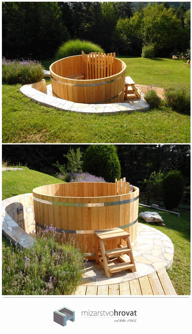 garden tub dimensions inspirational badefass garten das beste von modern grey pergola lazy spa hot tub of garden tub dimensions