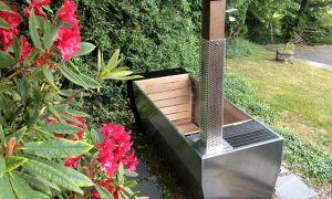 37 Luxus Badewanne Im Garten Das Beste Von