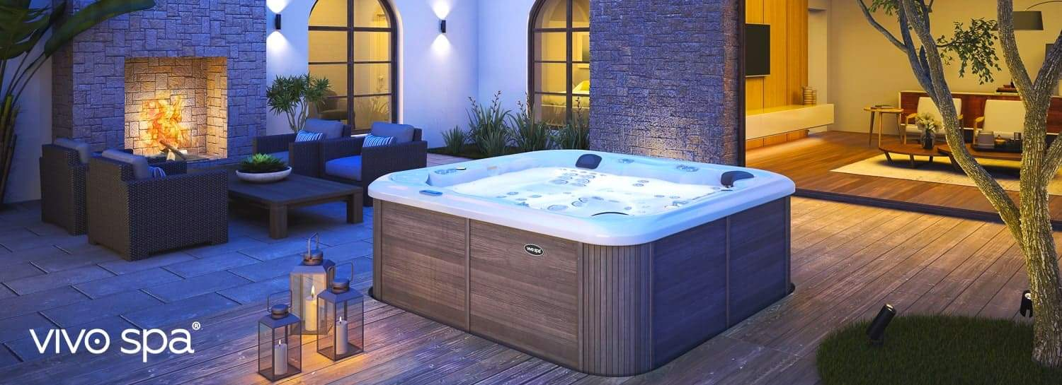 whirlpool center whirlpools vivo spa mood blue hour