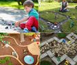 Basteln Mit tontöpfen Für Den Garten Genial Garten Ideen Selber Bauen