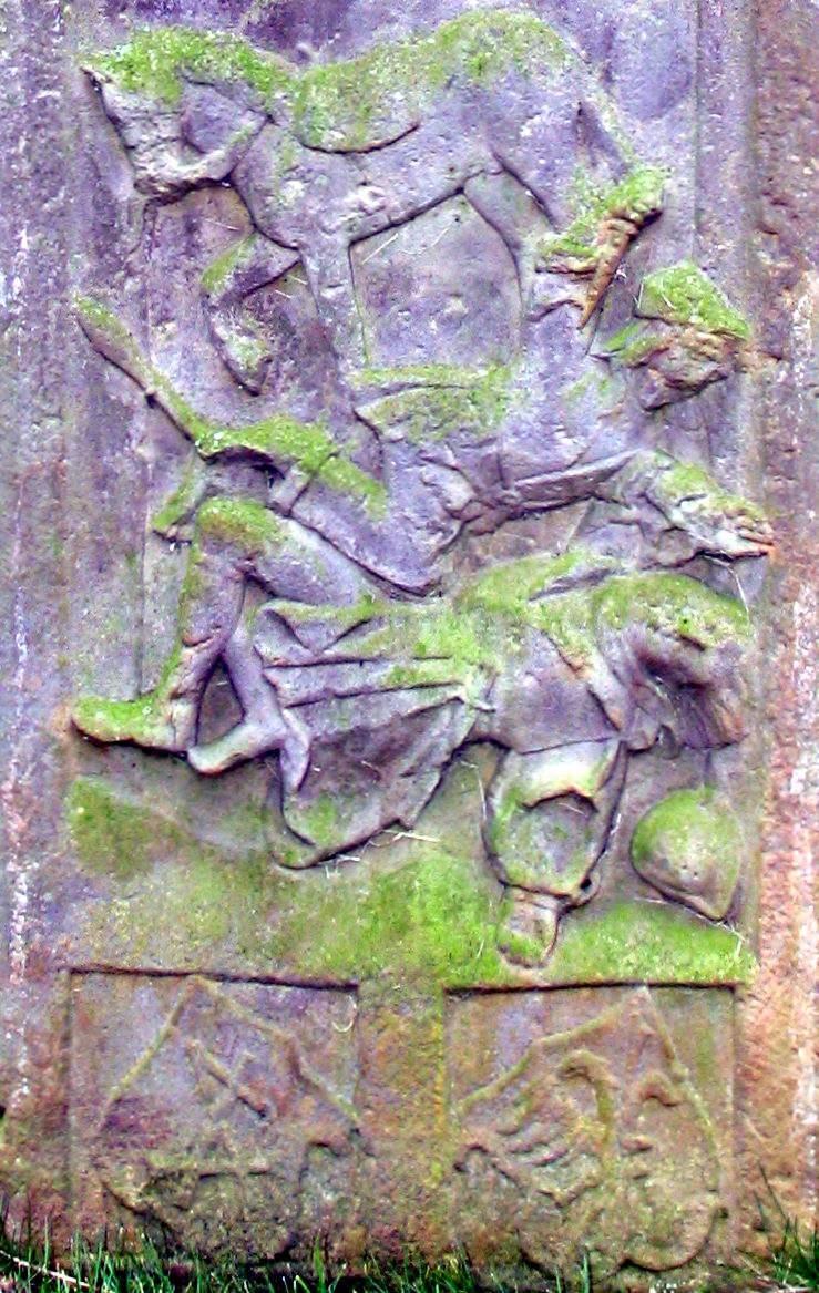 Peter swyn stele detail2004