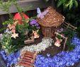 Baumstamm Dekorieren Garten Reizend Fairy Garden Accessori Per Mobili Casafatafaidate