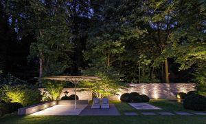 38 Inspirierend Beleuchtung Garten Elegant