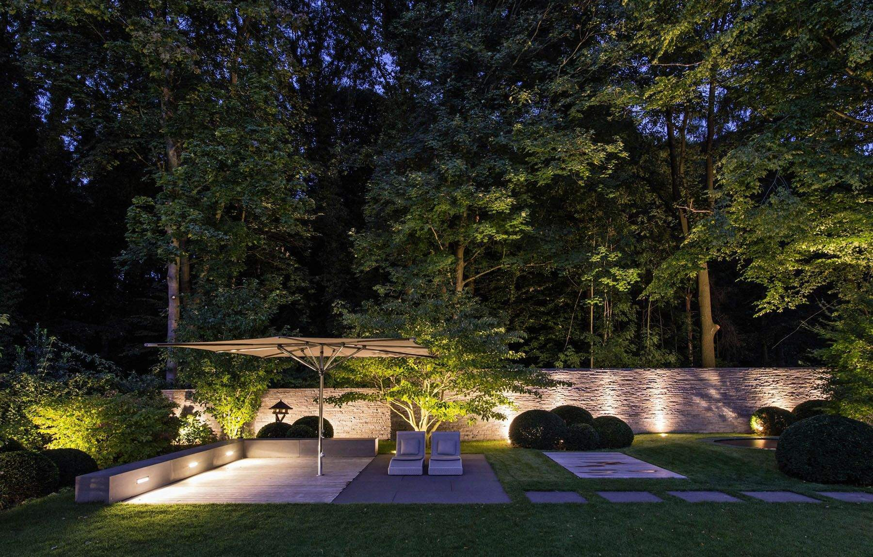 Beleuchtung Im Garten Frisch 29 Das Beste Von Licht Garten Schön