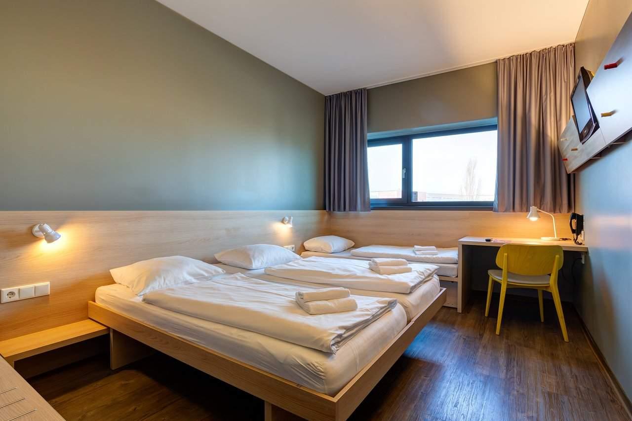 meininger hotel berlin