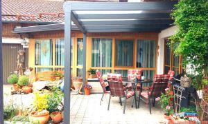 33 Luxus Betonwand Garten Elegant