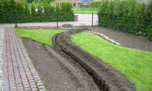 39 Genial Bewässerungsanlage Garten Reizend