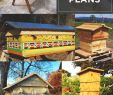 Bienenstock Im Garten Schön 38 Free Diy Bee Hive Plans that Will Inspire You to Be E A