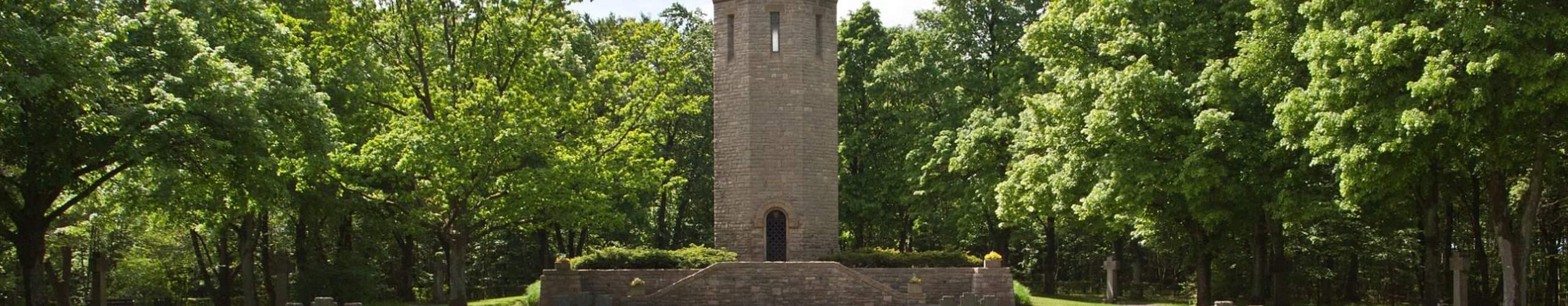 ehrenfriedhof kolmeshohe