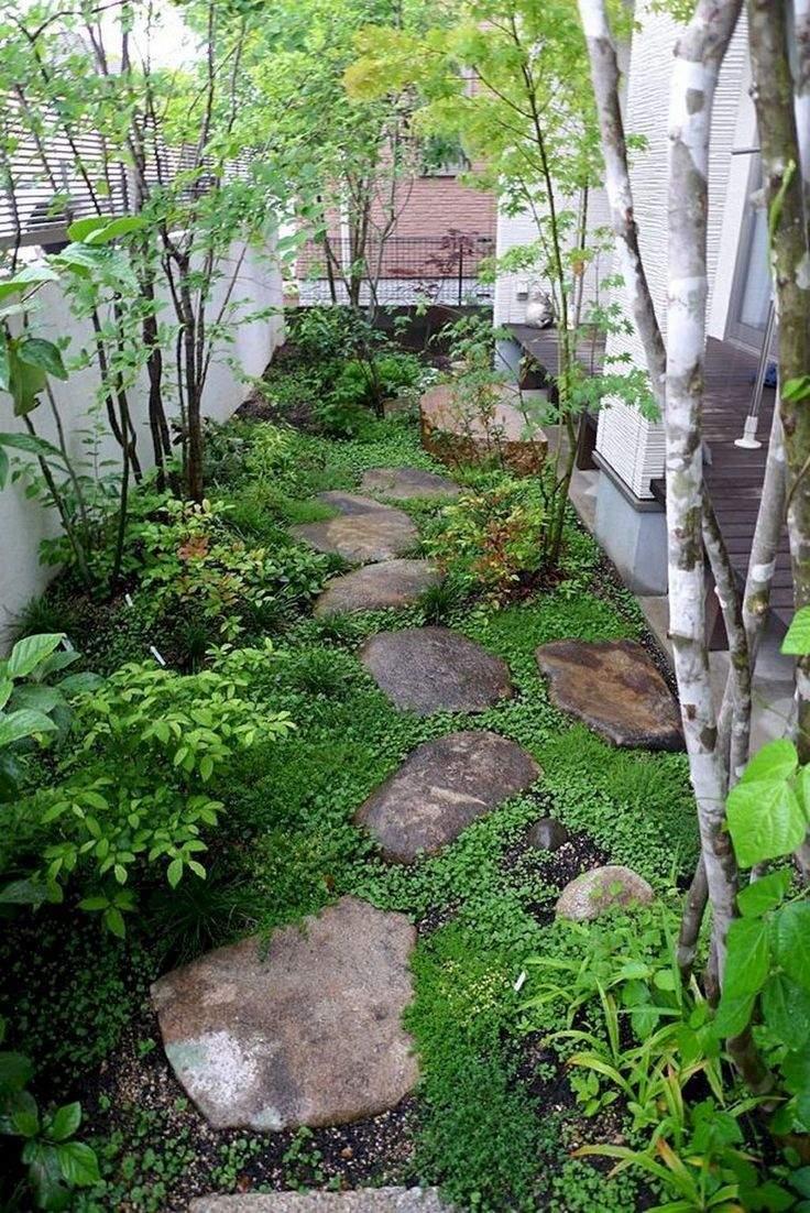 Bodenbelag Garten Neu 29 Diy Gartenideen Mit Steinen