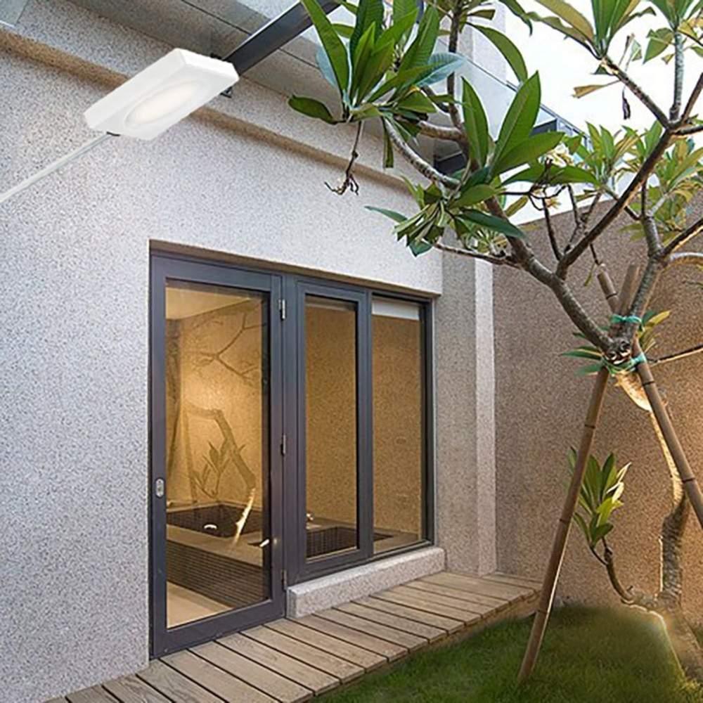 Bodenbeleuchtung Garten Genial Us $9 24 Off 25 Leds solar Wandleuchte Außenleuchte Beleuchtung Sensor Control Ip65 Induktion Lampen Straße Yard Pfad Garten Balkon In 25 Leds