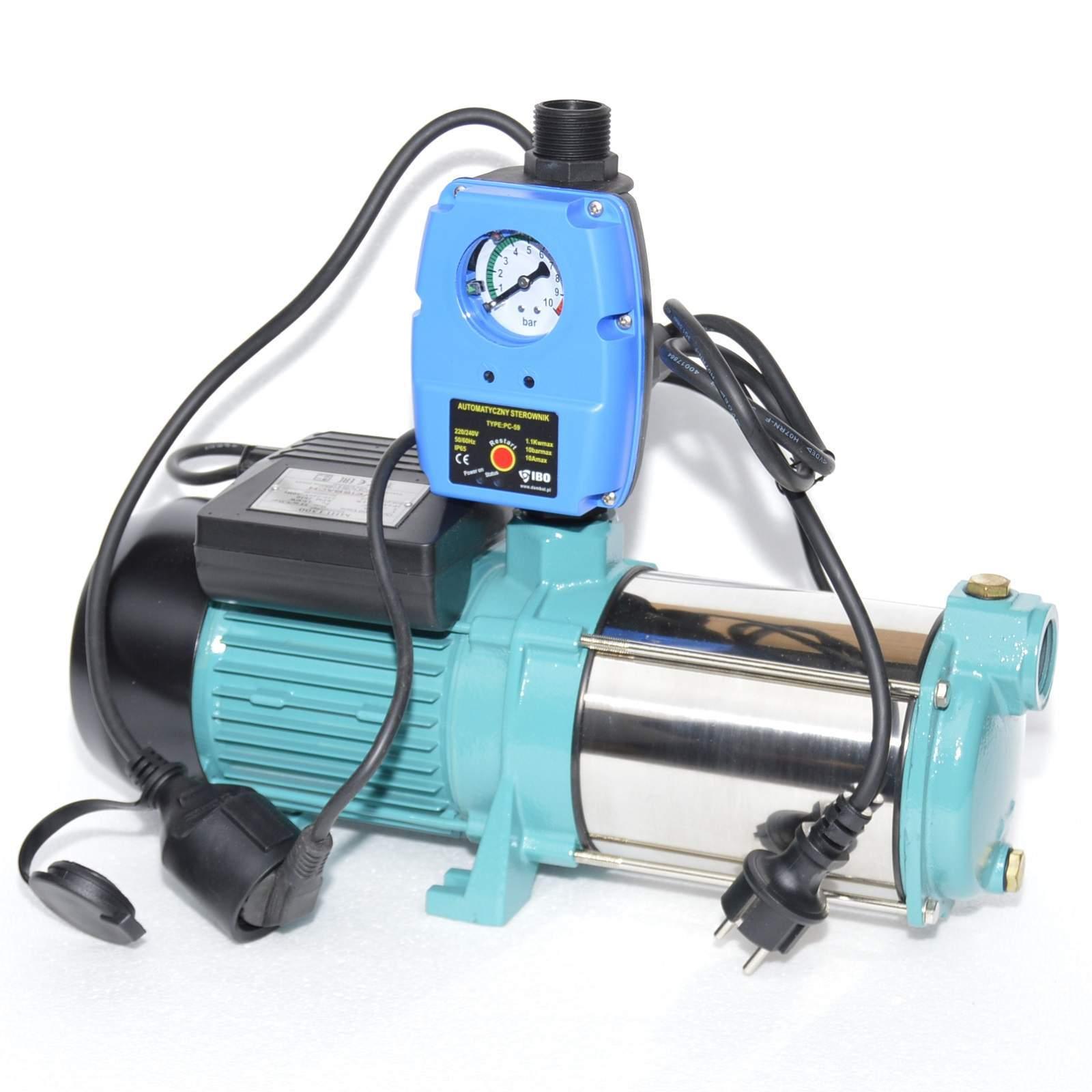 garten pumpen das beste von kreiselpumpe hauswasserwerk gartenpumpe 1300 watt 6000 l h 5 5 bar of garten pumpen