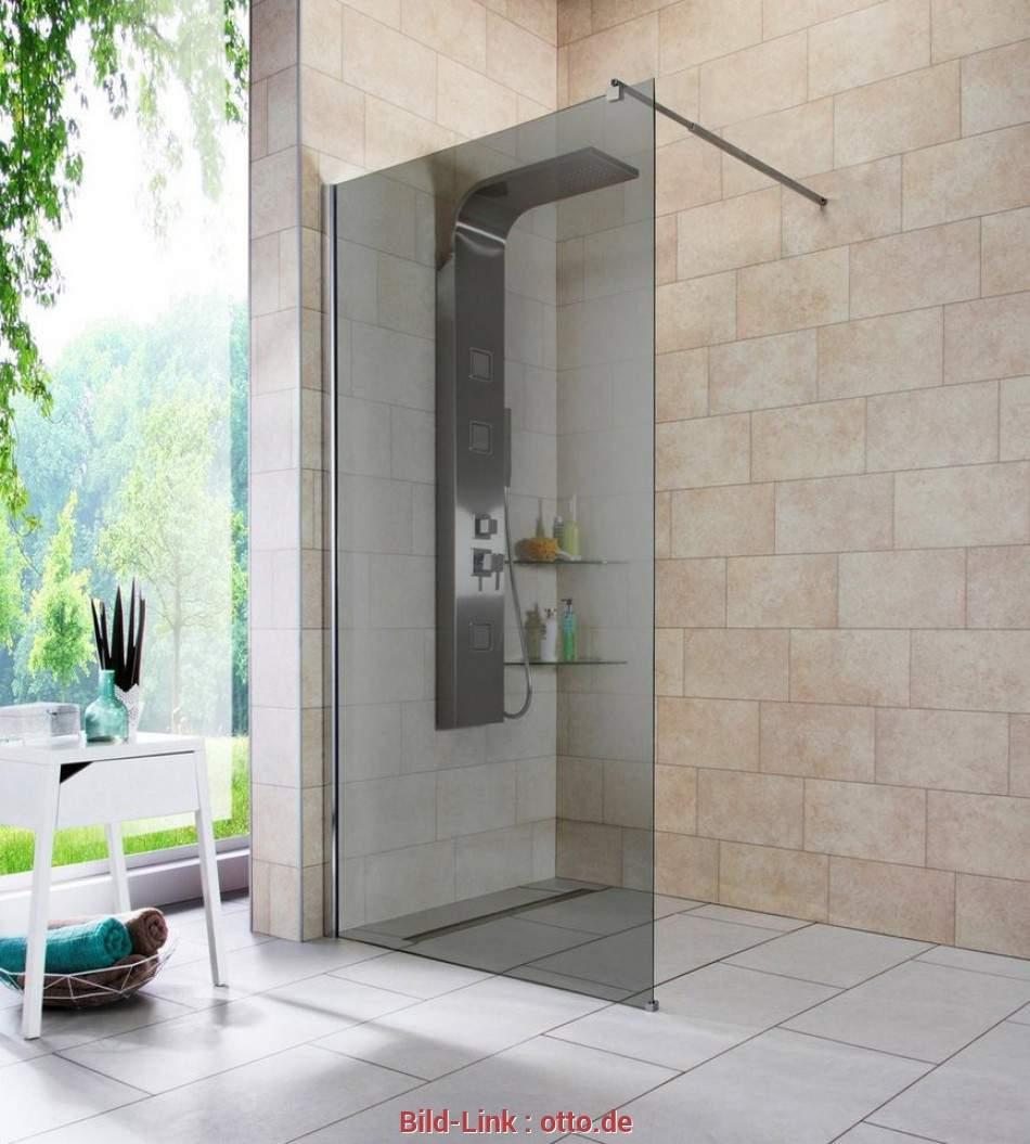 dusche kaufen walk in dusche duschabtrennung breite cm grauglas online kaufen otto 52