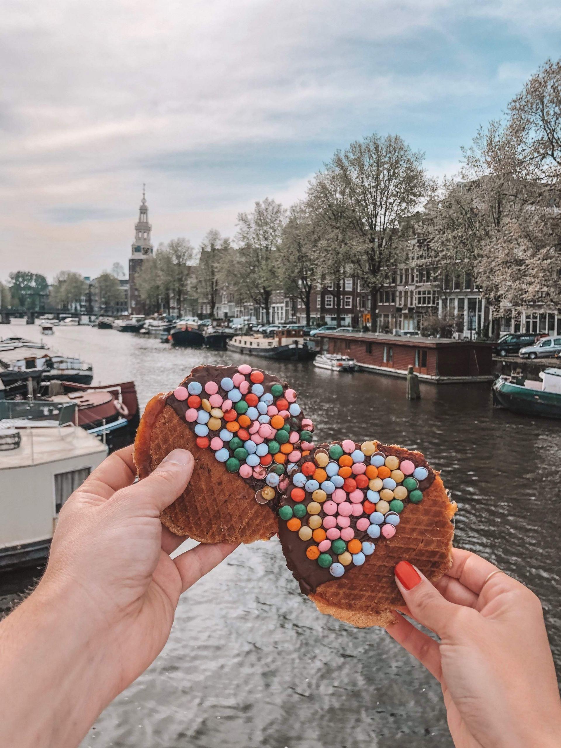 944 Zwei Tage Amsterdam x