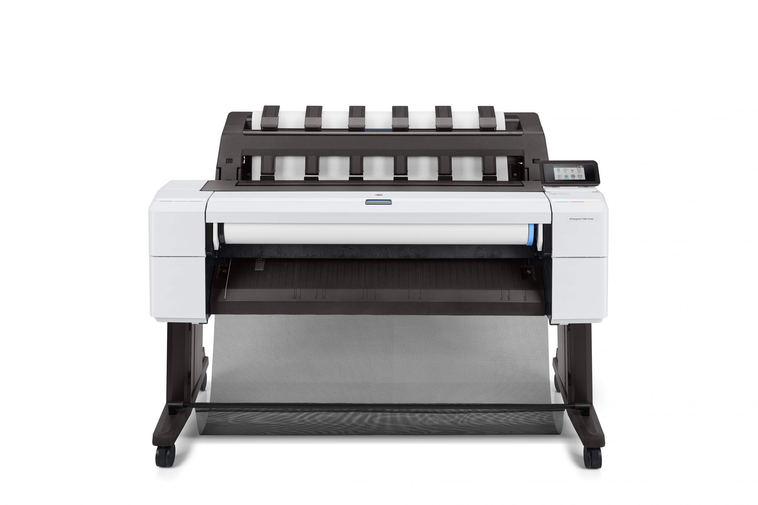 Designjet T1600 Front 01