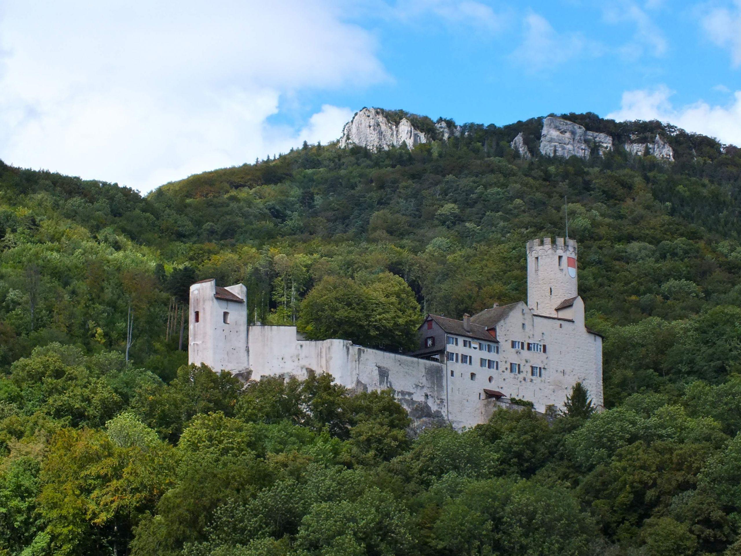 Schloss Neu Bechburg Oensingen 2