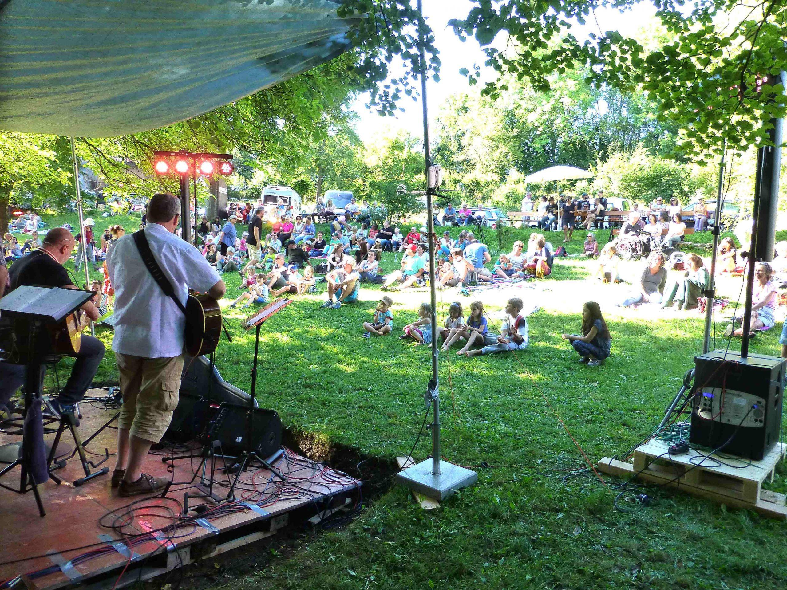 07 29 Kleines Liederfest