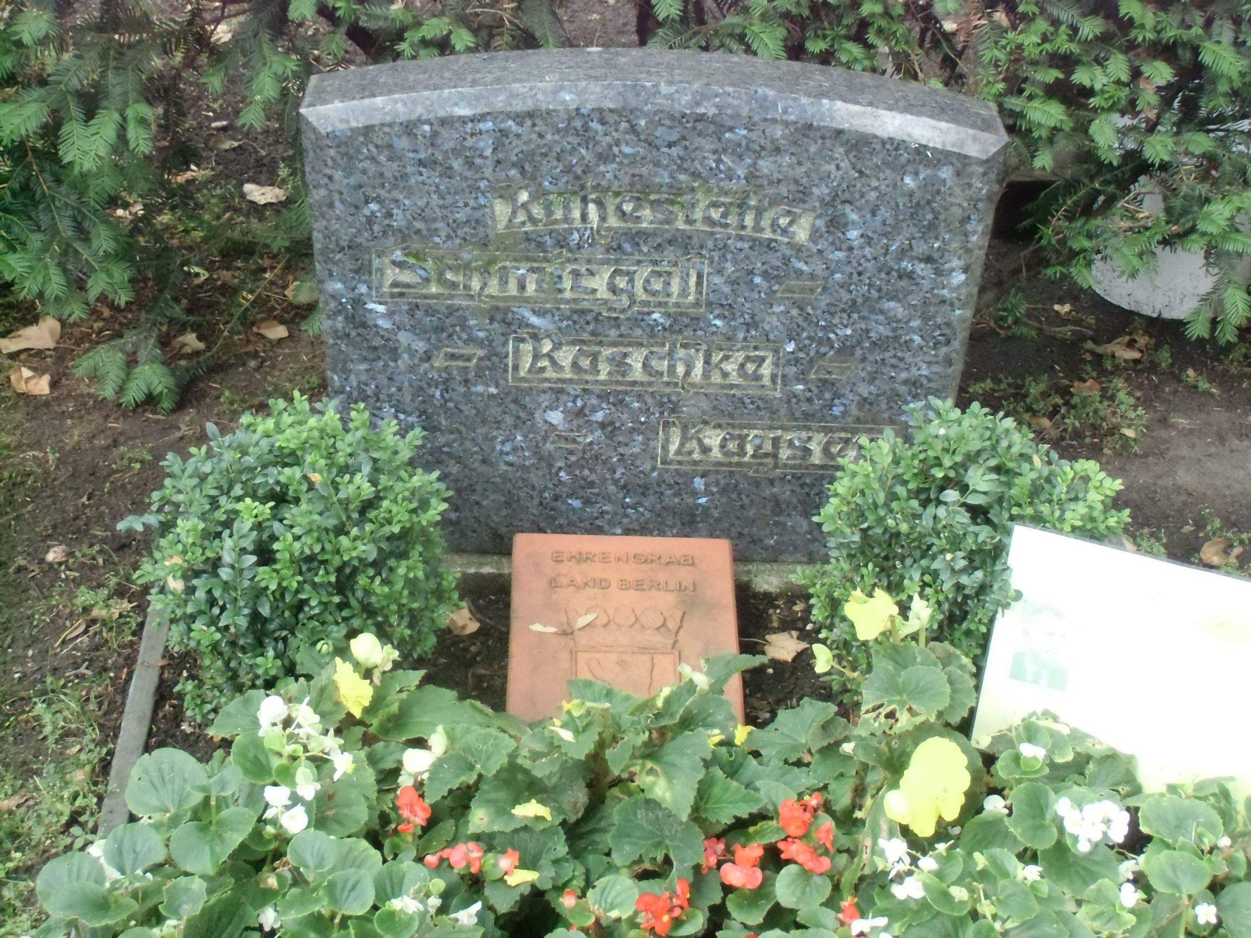 Schmirgal Kayser VIII 10 470
