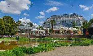 37 Reizend Botanischer Garten Berlin Steglitz Neu