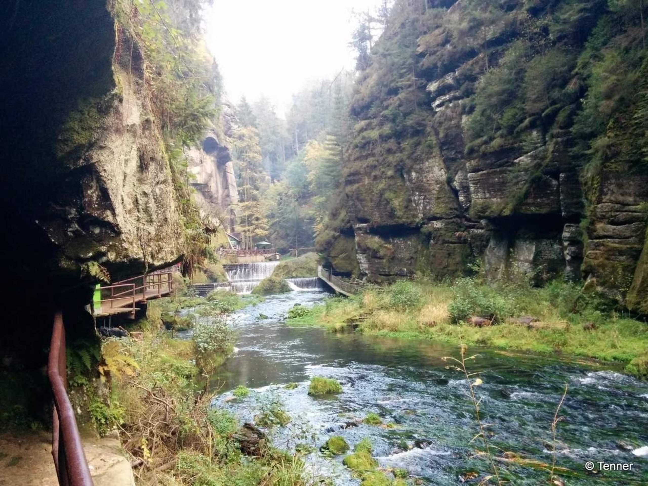 nationalpark sachsische