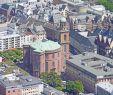 Botanischer Garten Frankfurt Am Main Frisch Frankfurter Paulskirche –