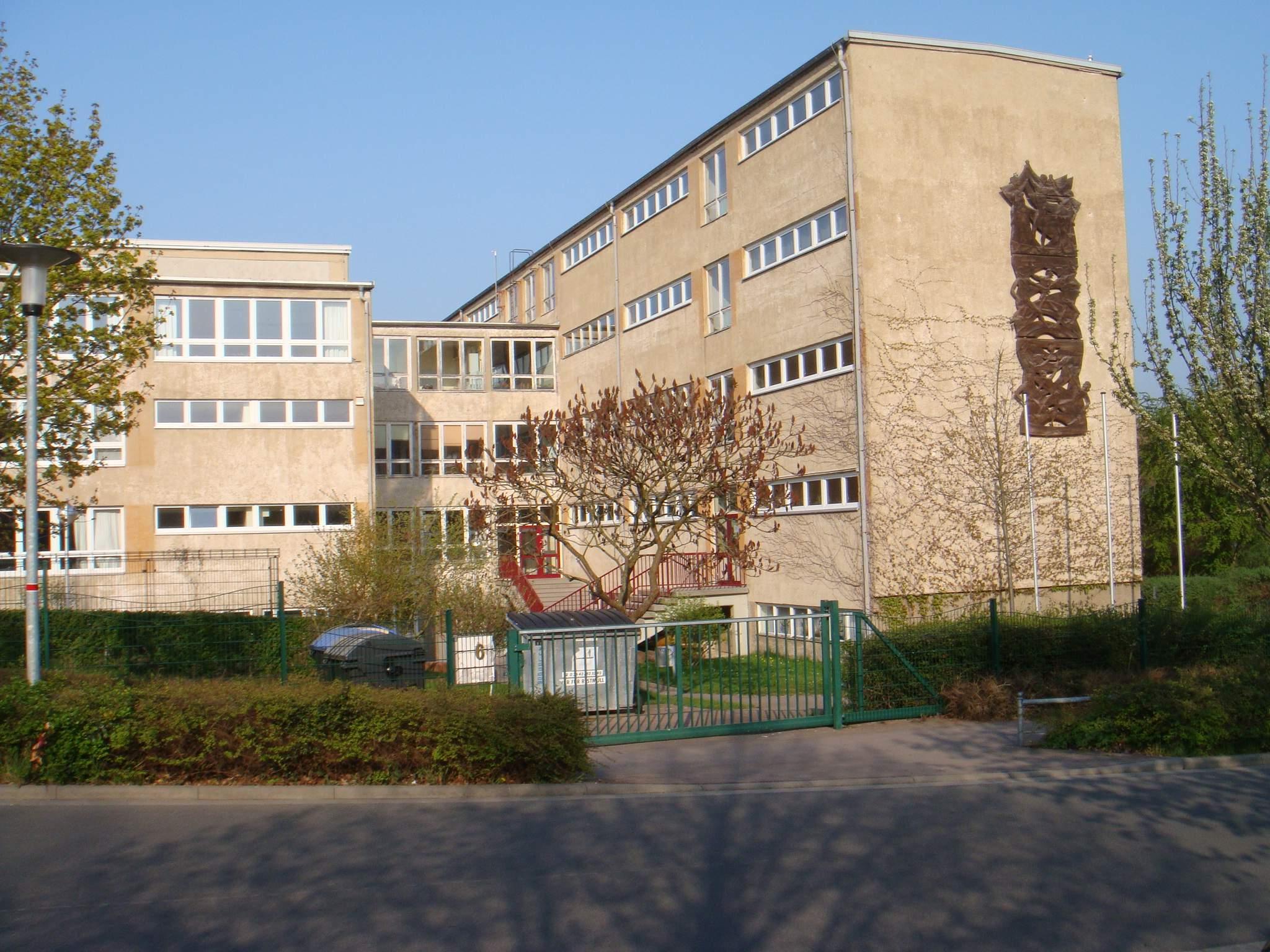 Werner Seelenbinder Schule Apolda 1 JPG