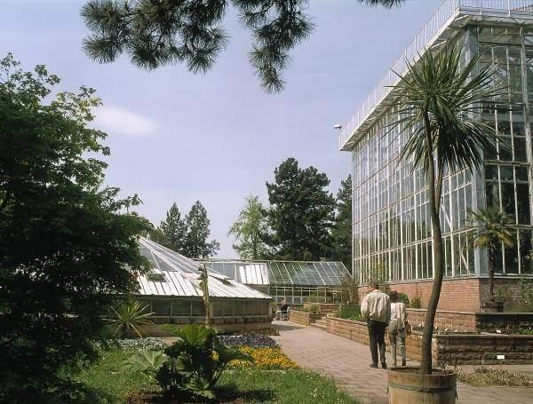 Botanischer Garten Halle öffnungszeiten Einzigartig Botanischer Garten