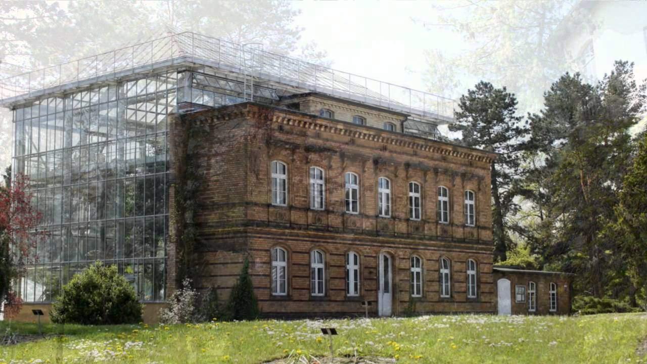 Botanischer Garten Halle öffnungszeiten Elegant Botanischer Garten In Halle Saale Sachsen Anhalt Germany