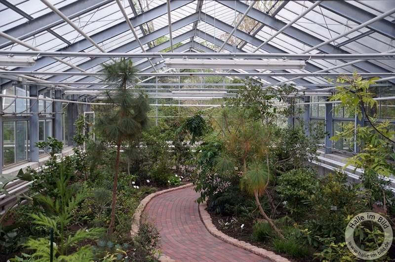 Botanischer Garten Halle öffnungszeiten Neu Botanischer Garten