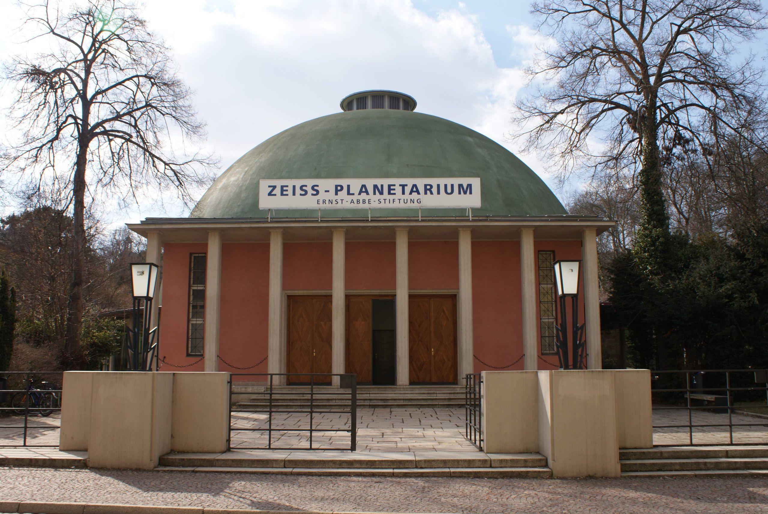 PlanetariumJena01 JPG