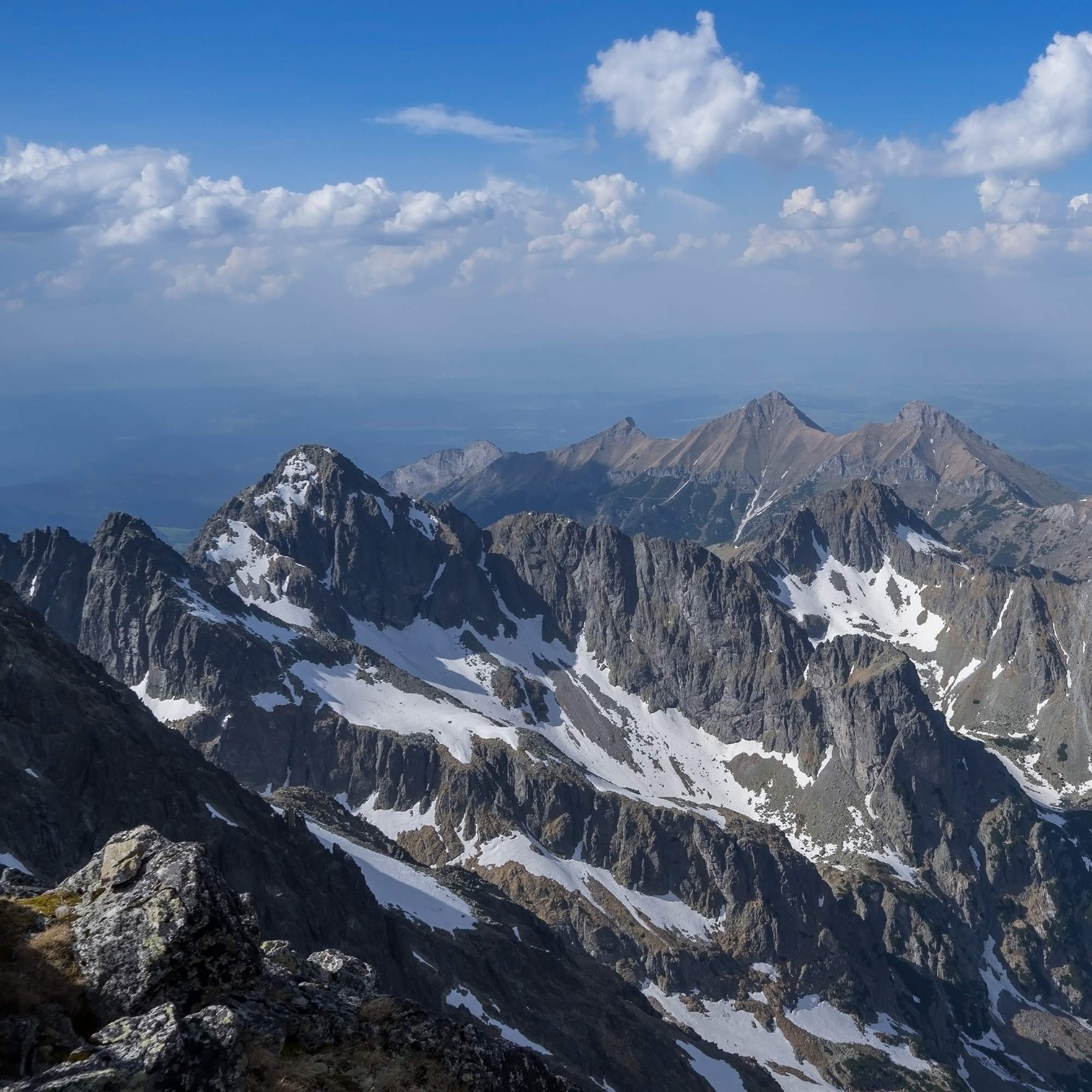 v 01 Die Hohe Tatra 2020 Hildburghausen