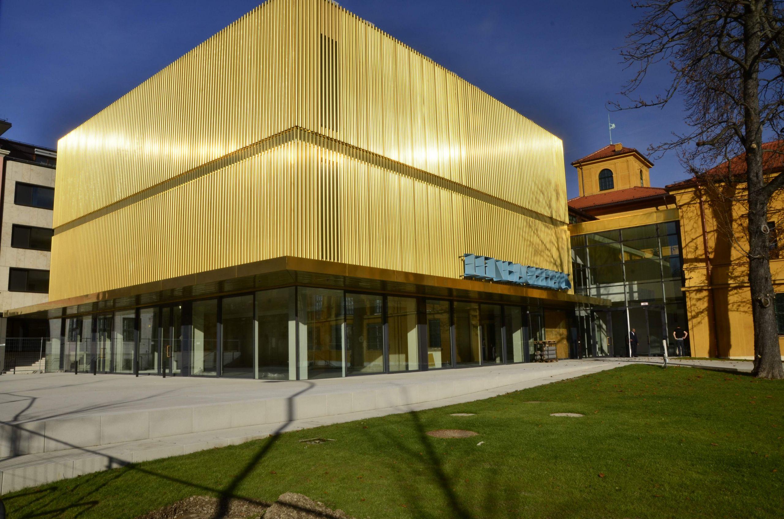 Lenbachhaus München
