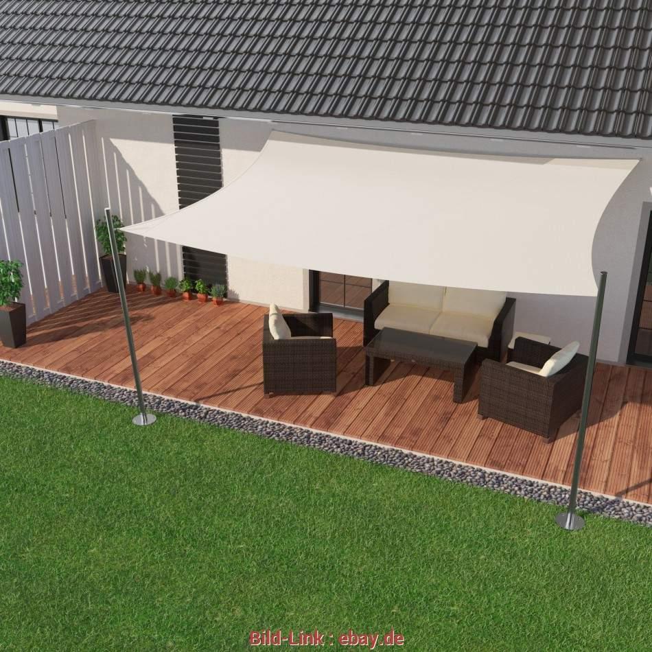 sonnensegel terrasse details zu ibizsail sonnensegel premium wasserabweisend terrassegartenbalkon sonnenschutz 65