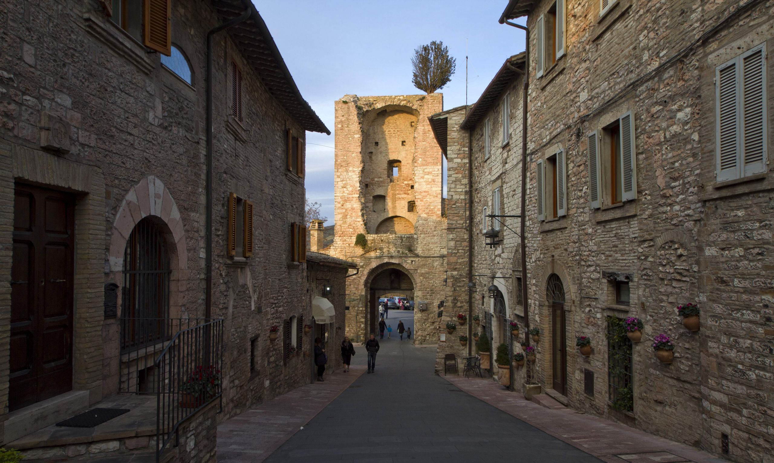Assisi Province of Perugia Italy panoramio 18