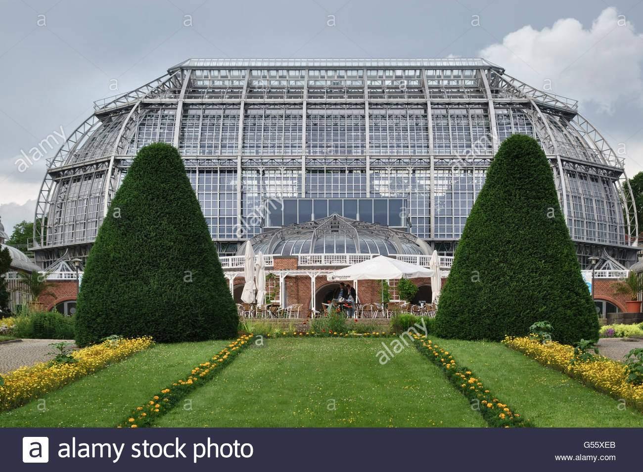 Botanischer Garten Und Botanisches Museum Berlin Dahlem Inspirierend Botanische Gärten Berlin Stockfotos & Botanische Gärten