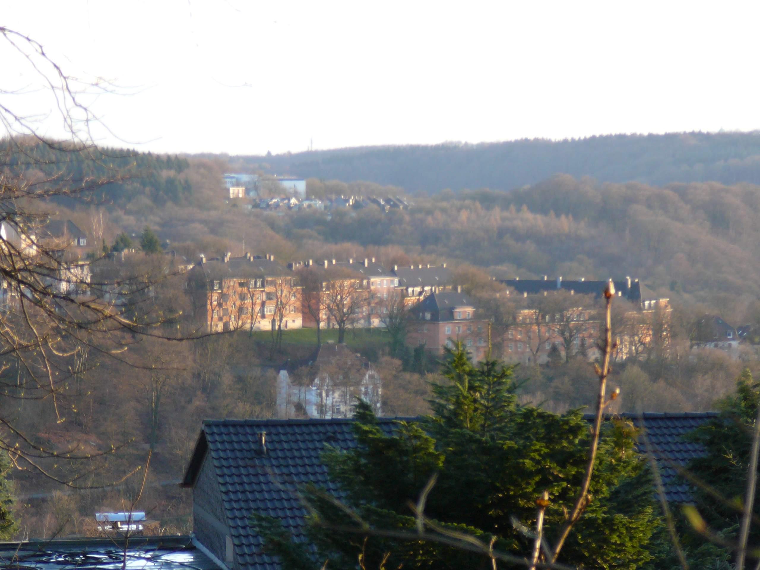 Wuppertal Nützenbergpark 0055