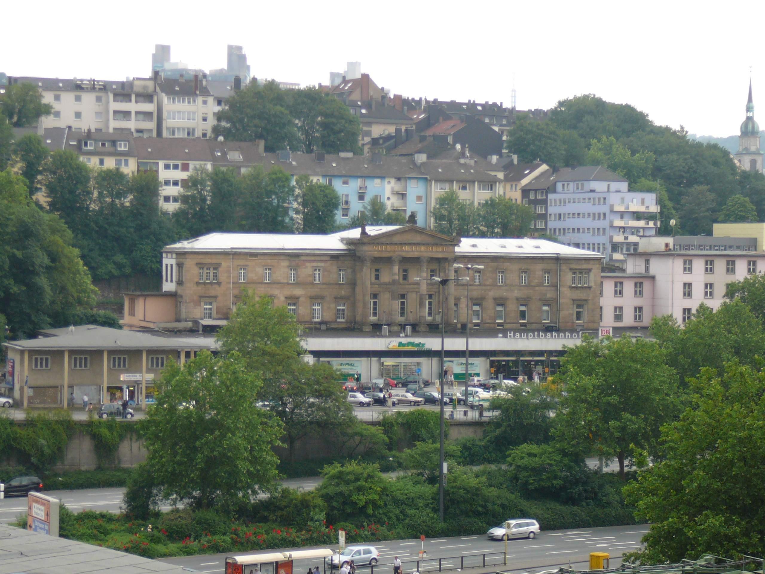 Wuppertal Elberfeld 0004