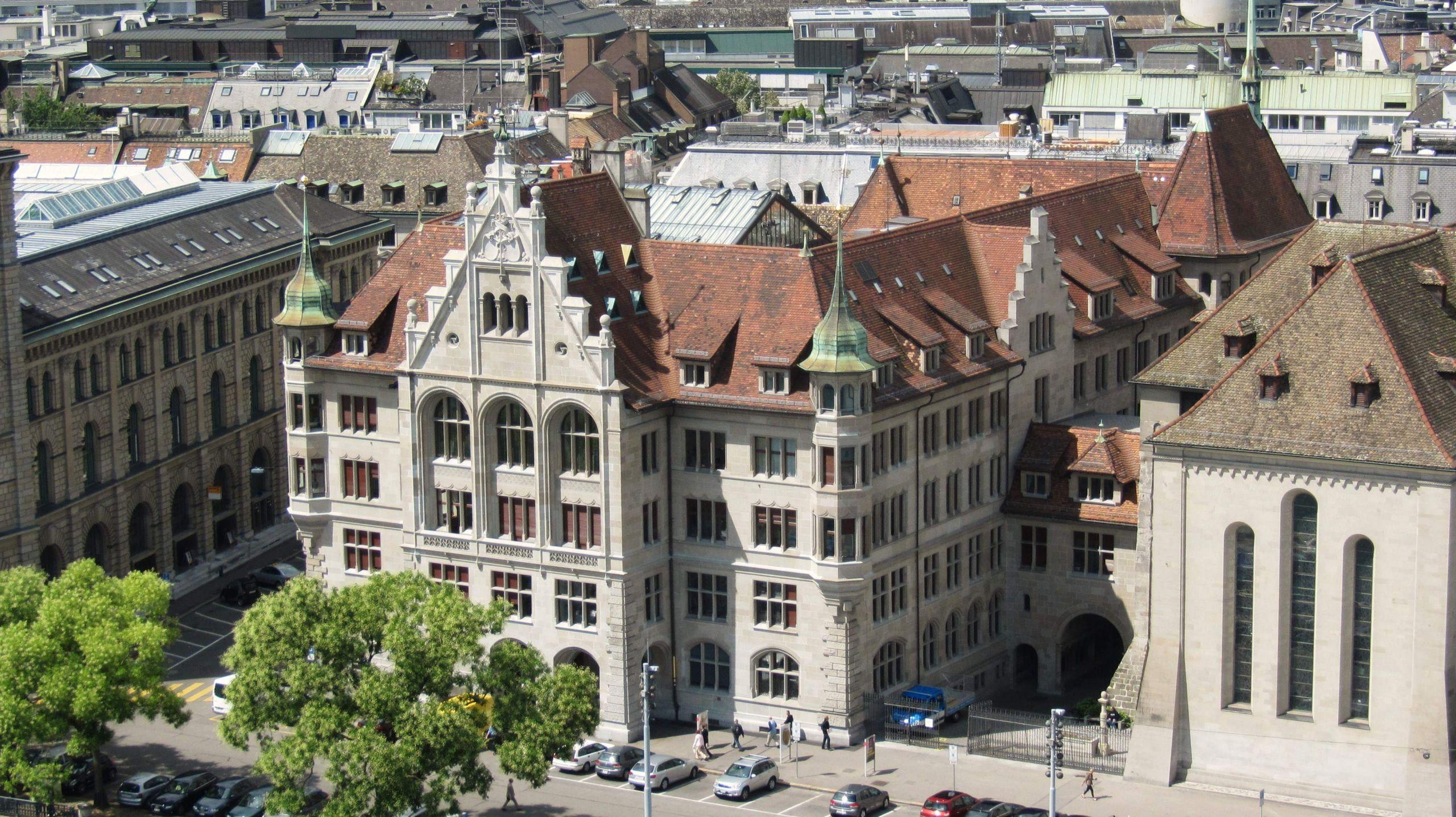Zürich Stadthaus JPG