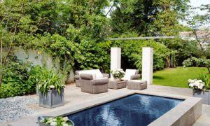 40 Schön Brunnen Garten Design Elegant